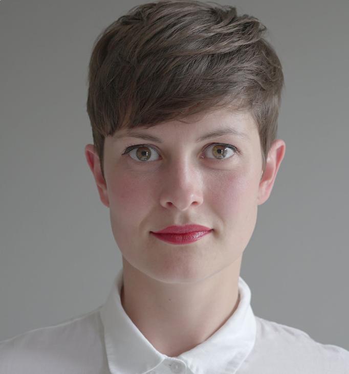 Lucia  McGuinness