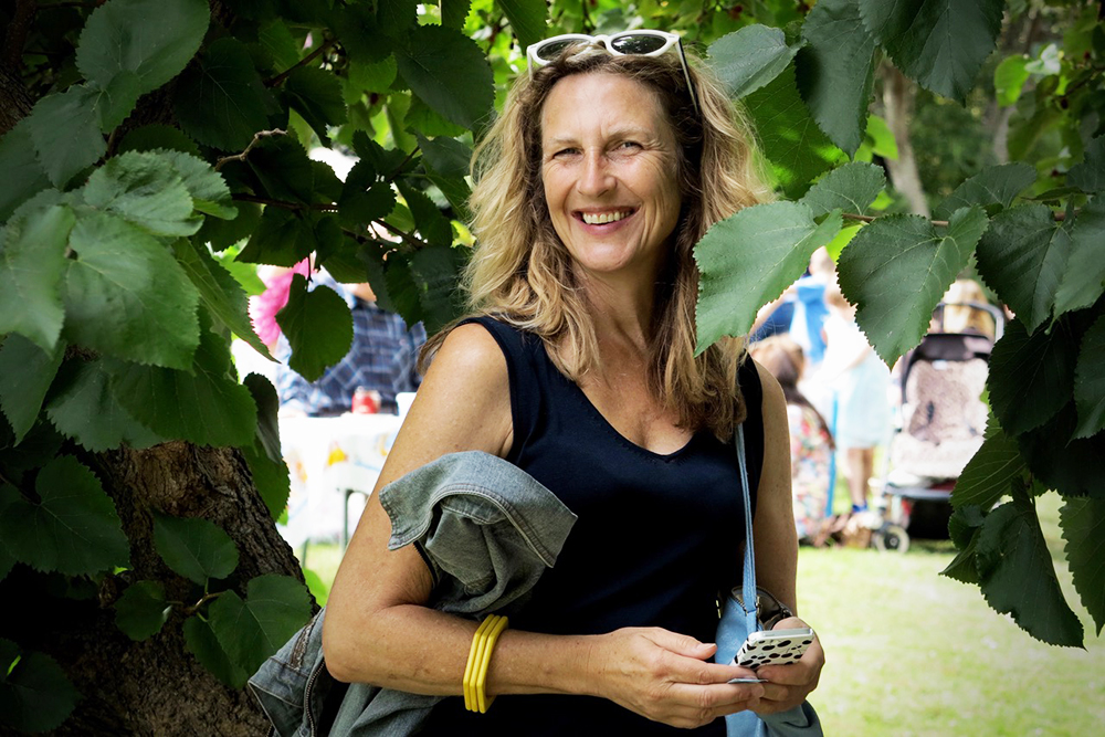 Jane Fryers' profile photo.