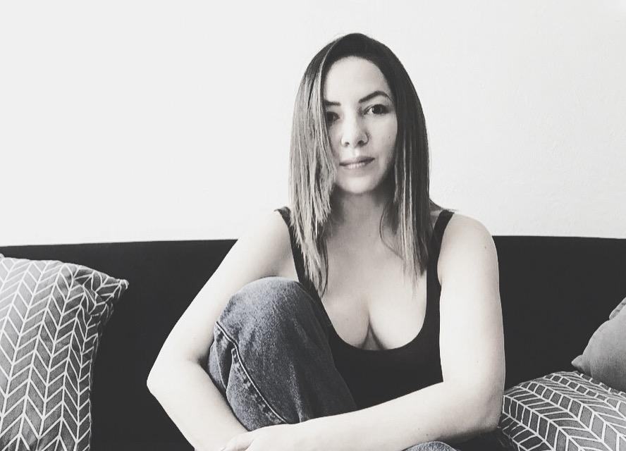A Photo of Greta Flores