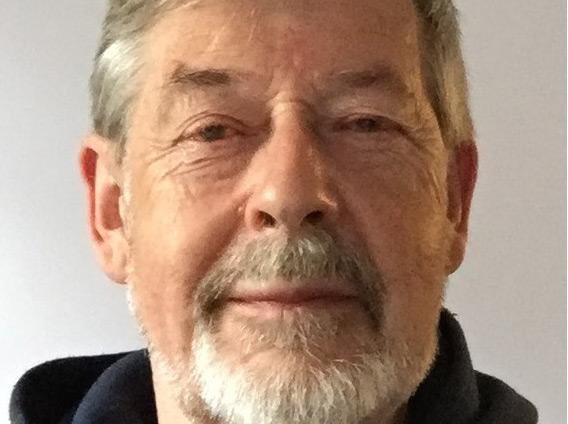 Bill  Risebero