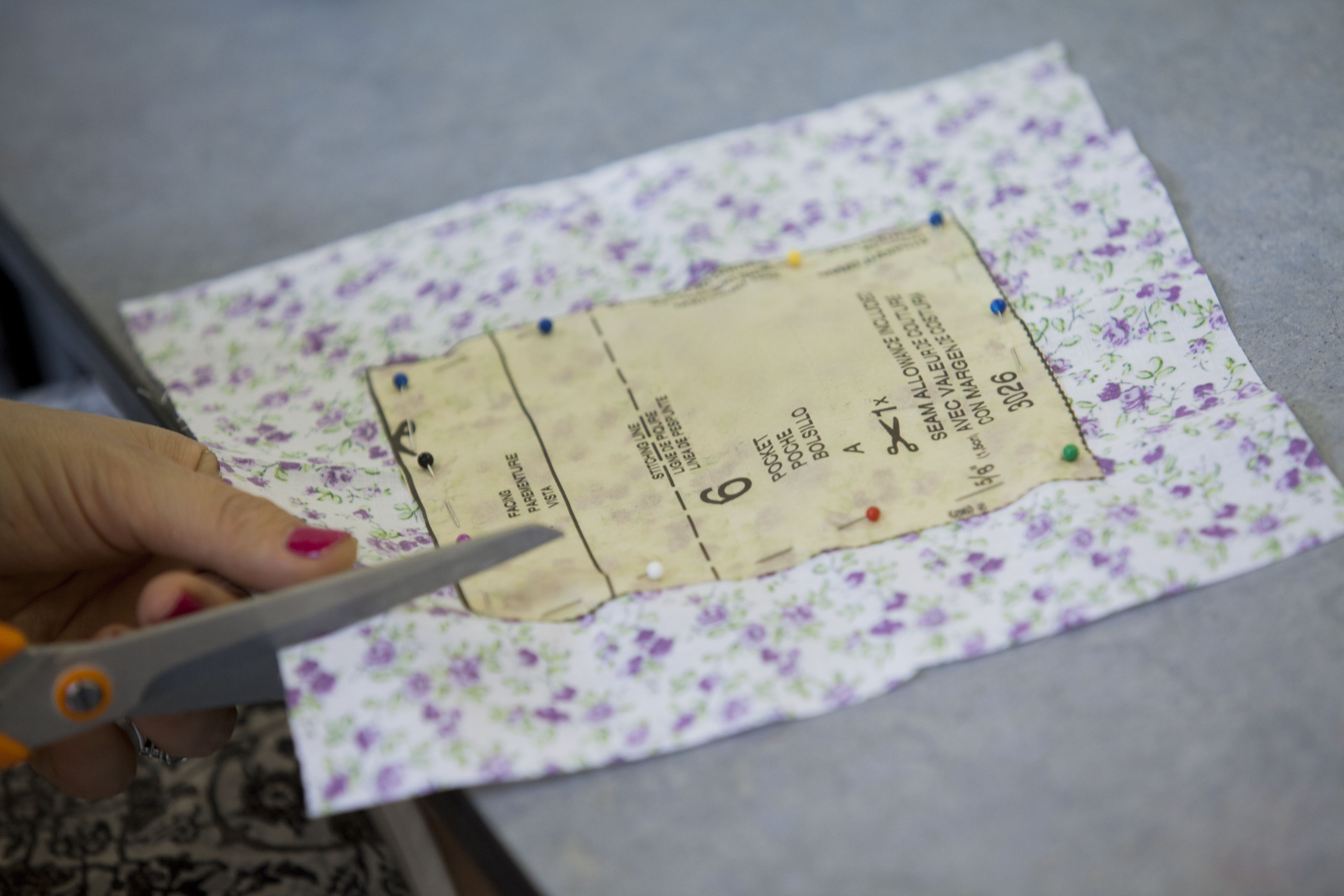 Home Sewing and Simple Garment Making