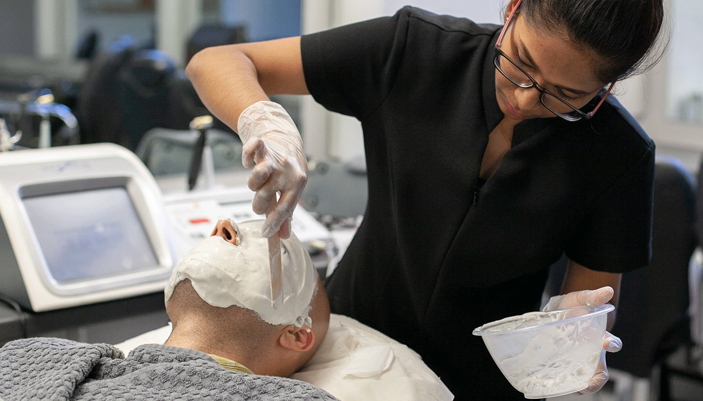 Introduction to Aesthetic Therapies