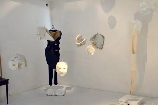 Work by Lufeianna Wang Gillies