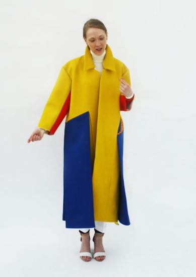 Nikita and Tina Sutradhar, BA (Hons) Fashion Design Technology: Womenswear