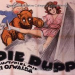 Die Puppe (The Doll), 1919