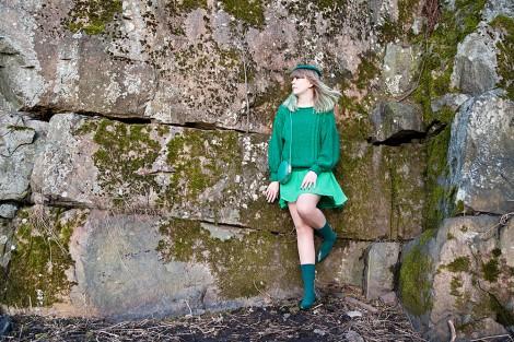 Emmi Hyyppä, MA Fashion Photography