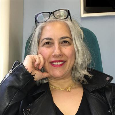 Giovanna  Morra
