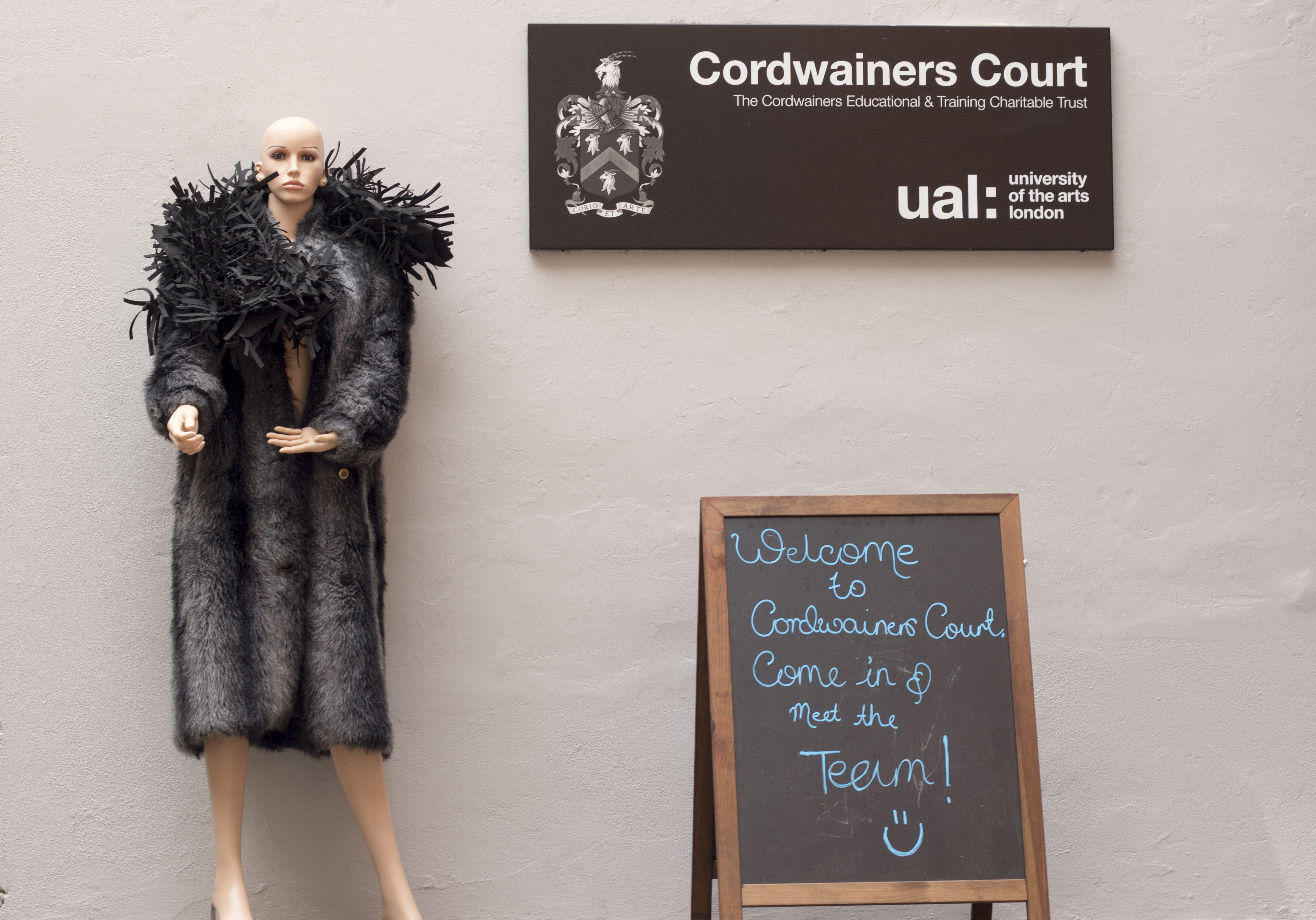 Cordwainers Court Ual
