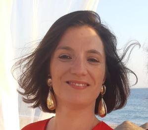 A photo of Catarina Amaral