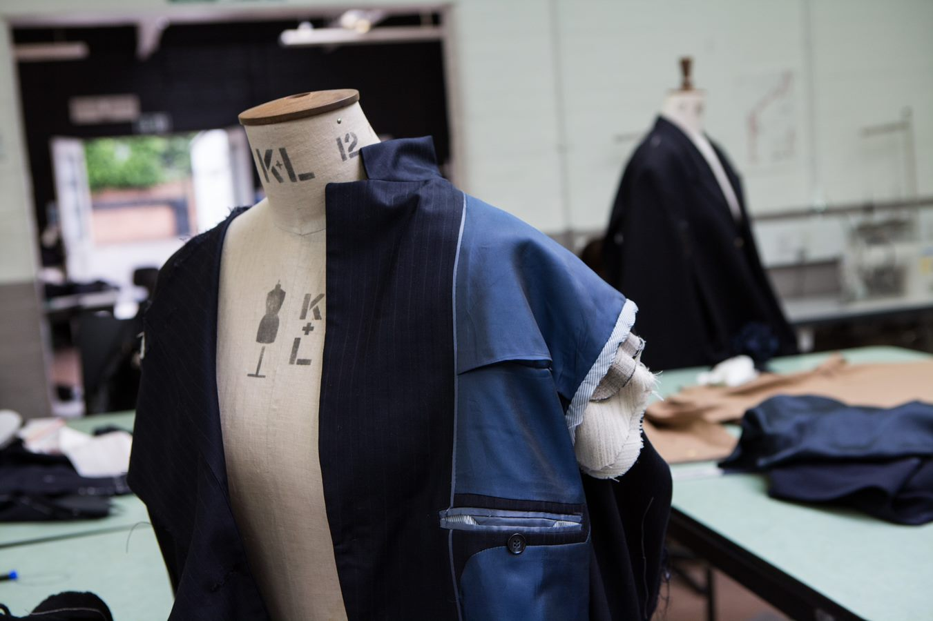 Introduction to Tailoring