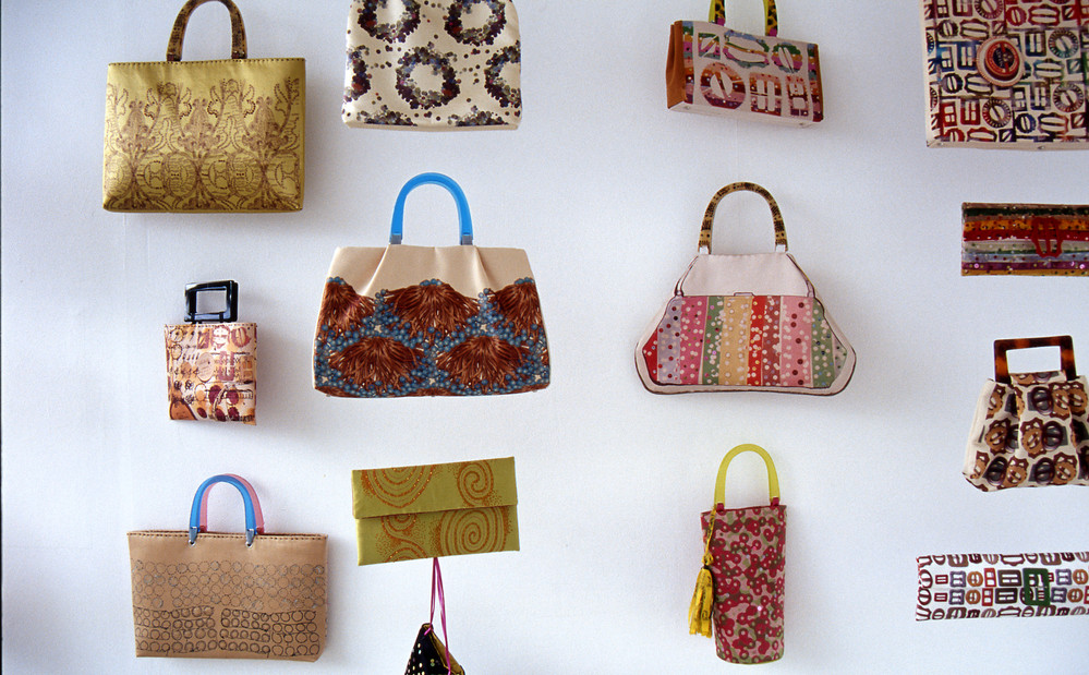 Buying and Merchandising for Handbags and Accessories (Online Short Course)