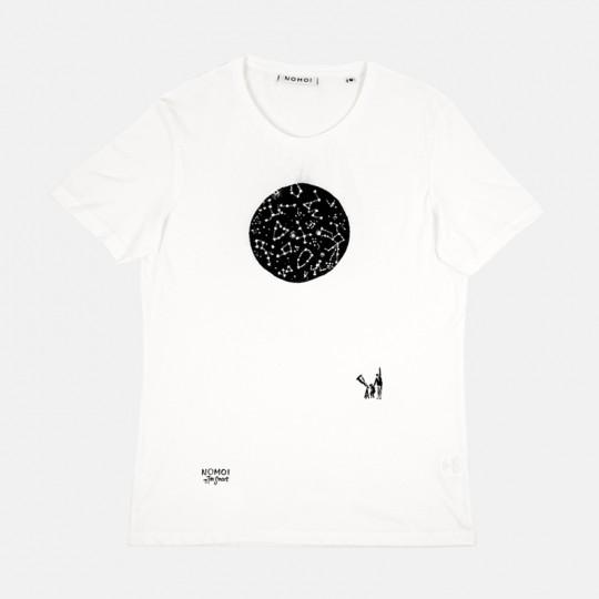 Stargazing White