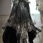 Luke Bullen & Jana Dahmen, BA (Hons) Fashion Design Technology: Womenswear