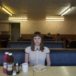 Promenade Cafe © Scarlett Evans