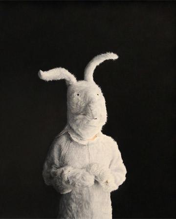 Charles Moxon - Rabbit