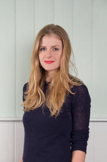 Katie Barron