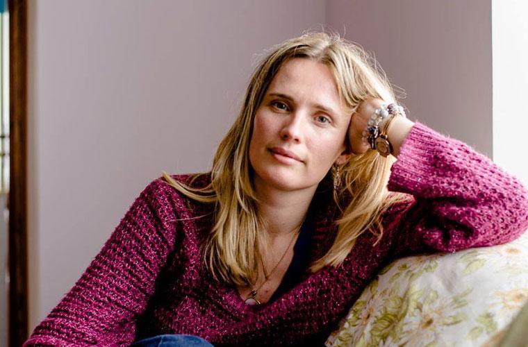 Myriam Cawston, graduate of MA Photojournalism and Documentary Photography and editor of Artistika