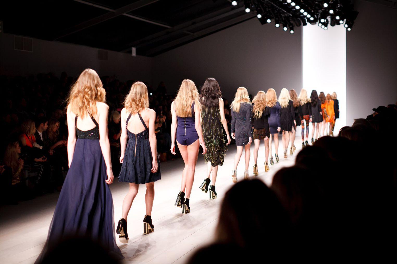 Fashion Content Marketing (Online Short Course)