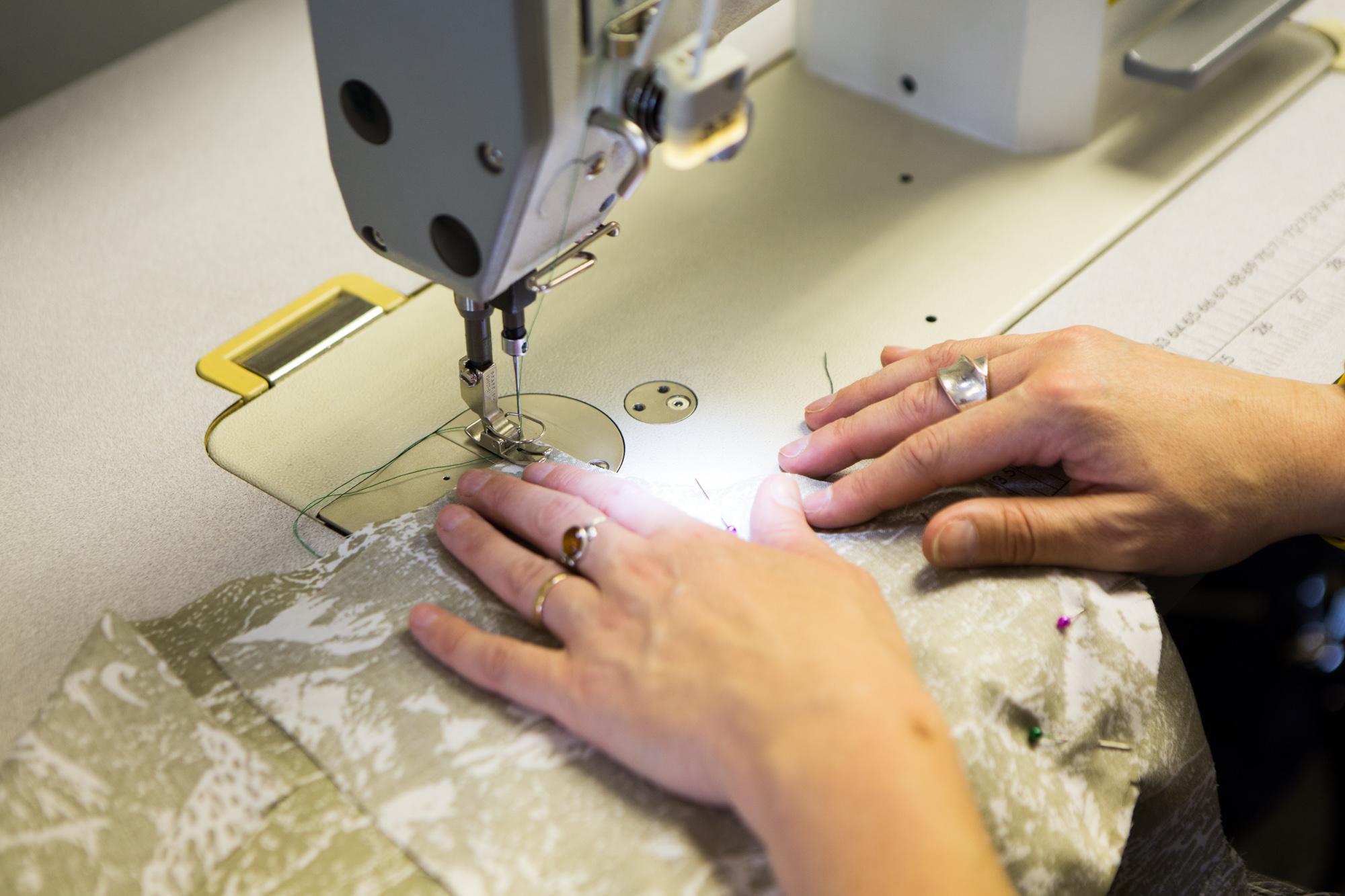 Mastering Sewing Skills and Garment Making