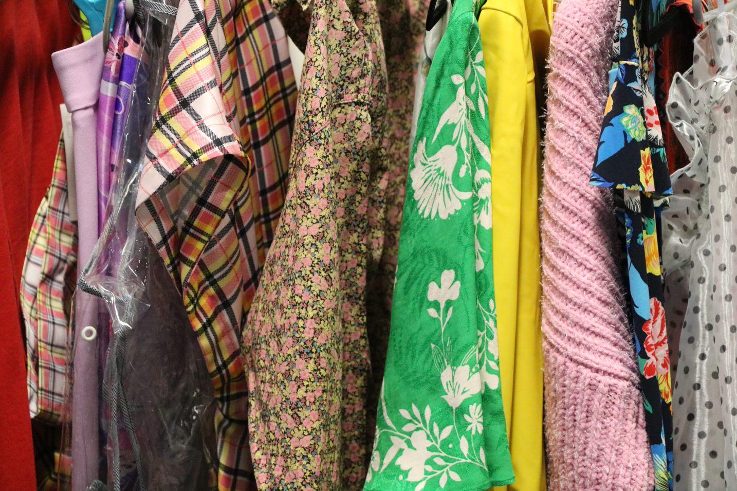Fashion Styling: Intensive