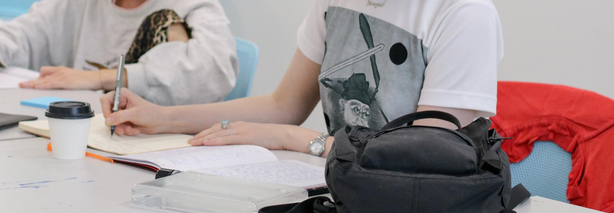 Screenwriting - Beginners