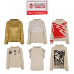 Save the Children Christmas Jumpers