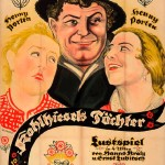 Kohlhiesel's Tochter (Kohlhiesel's Daughters), 1920