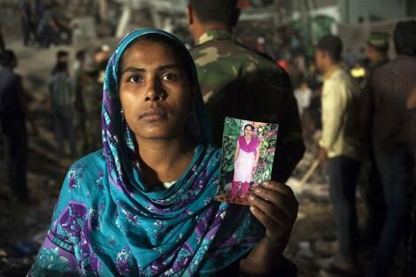 Image Credit: BBC/Quicksilver Media/Taslima Akhter, Photographer: Taslima Akhter, Image Copyright: Taslima Akhter