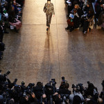 Catwalk at Paul Smith
