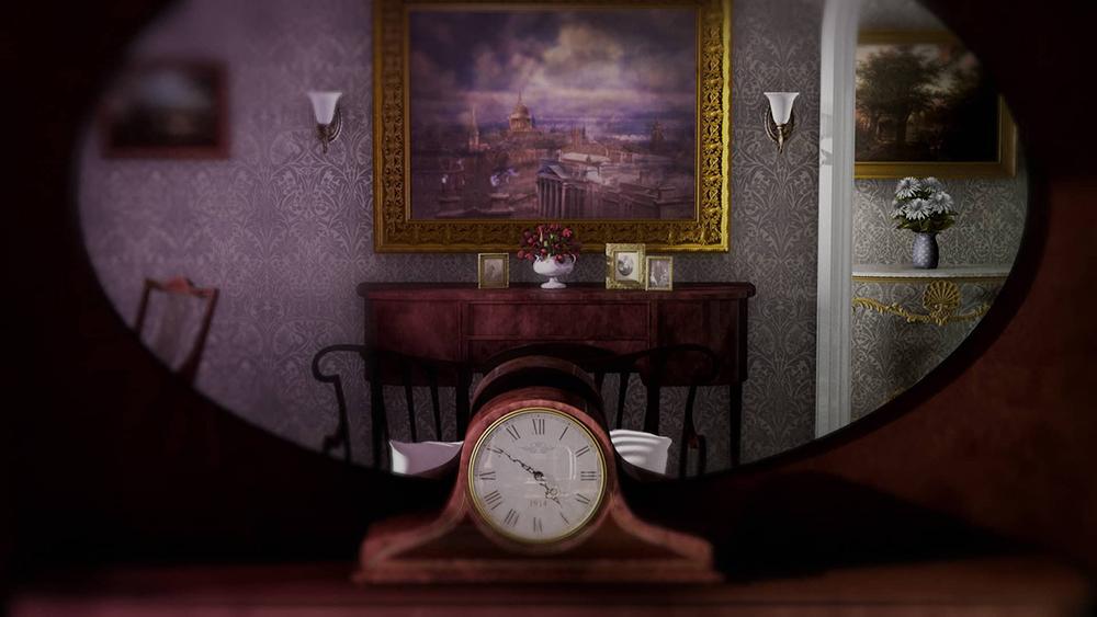 the violet hour photoshop