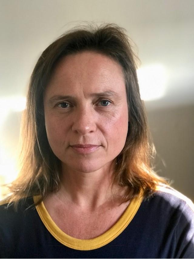 Laura  McCormack