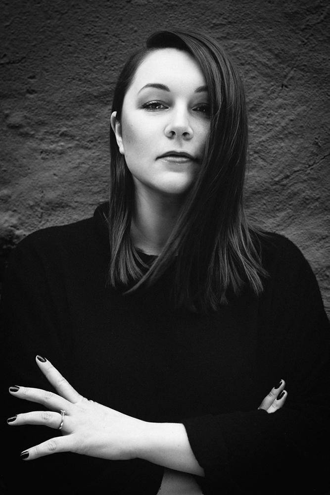 Alina Bendikova's profile photo.