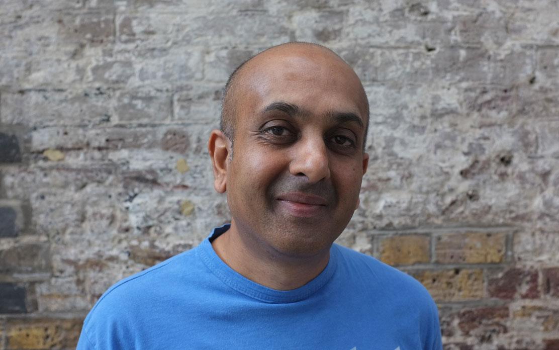 Abdul  Mohammed