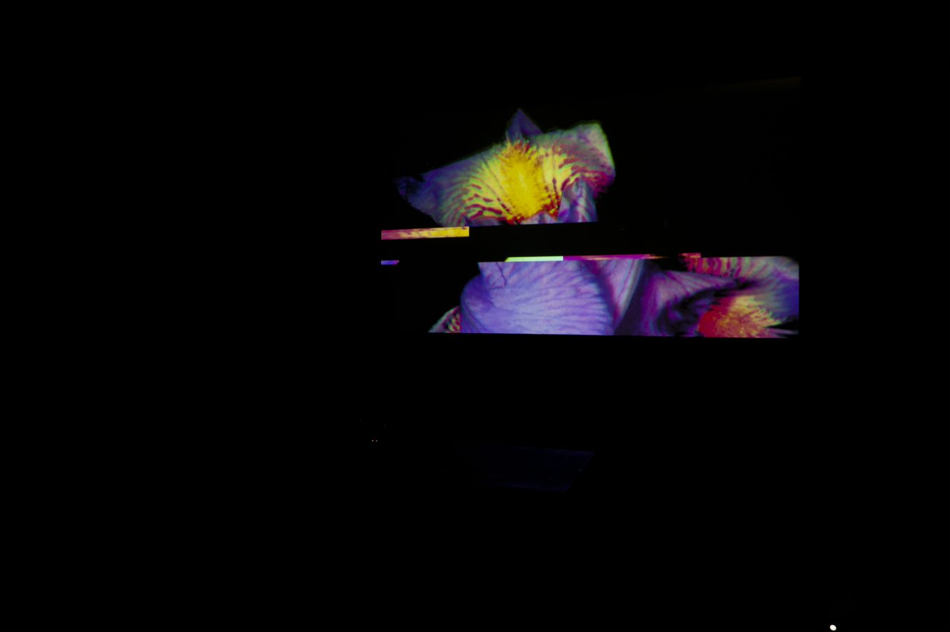 Experimental Film and Moving Image