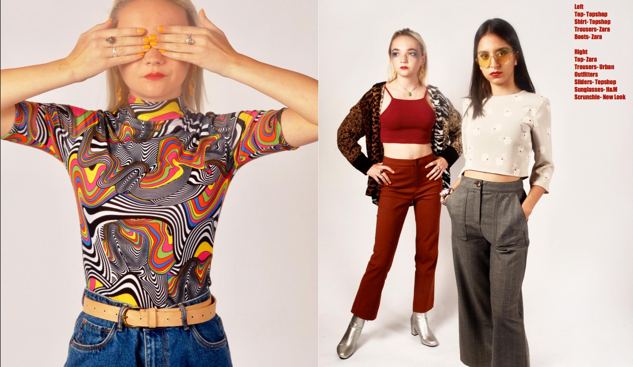 Fashion Styling and Media Summer School