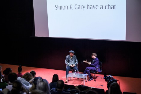 Inside the Industry with Simon Costin and Gary Card