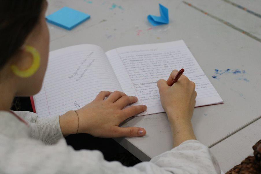 Essay spm parents