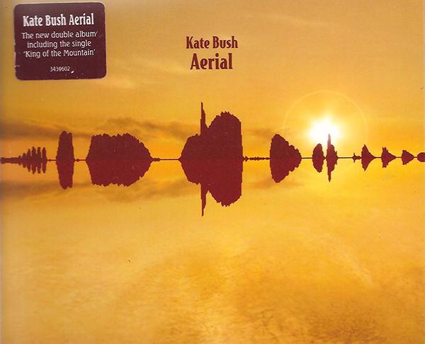Kate Bush Arial