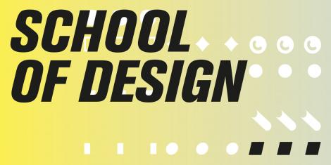 LCC Degree Shows 2016: School of Design logo