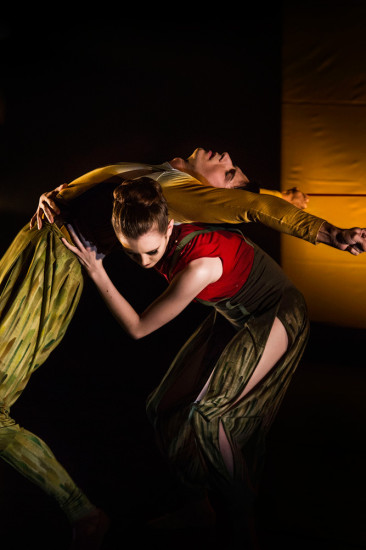 Antonella Petraccaro, MA Costume Design for Performance