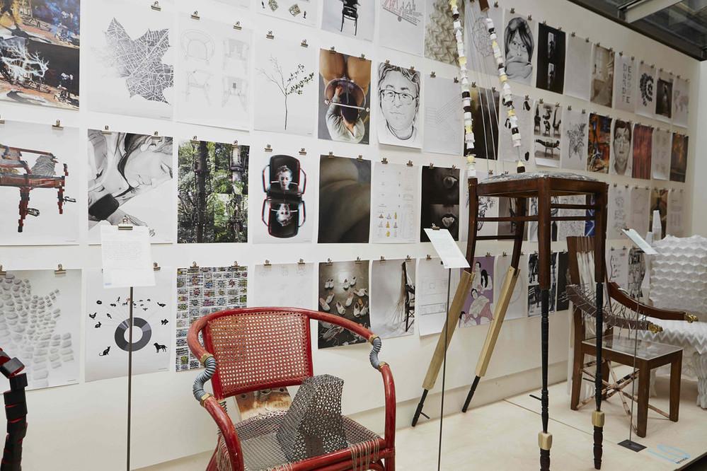 Interior Design Ual