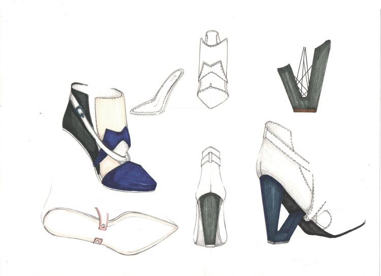 Design Development by Raisa Mondal