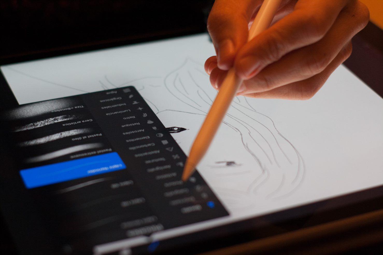 Digital Illustration (Online)