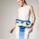 Min Wu, MA Fashion Design Technology Womenswear
