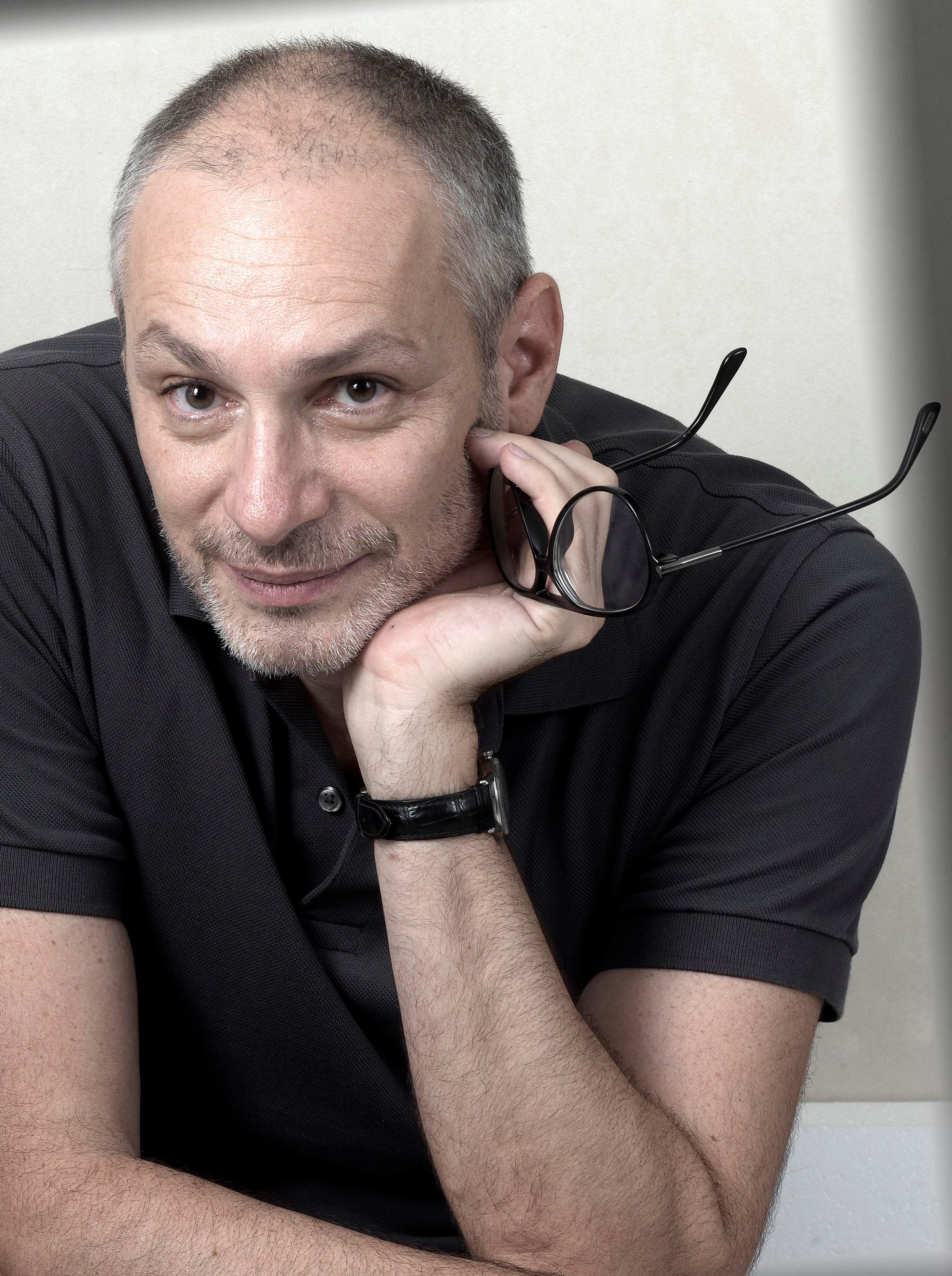 Fabio Piras