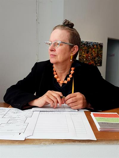 Fran  Cottell