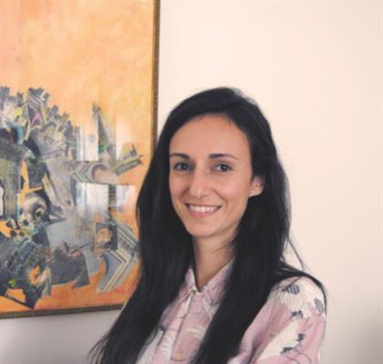 Maria  Hidalgo Urbaneja