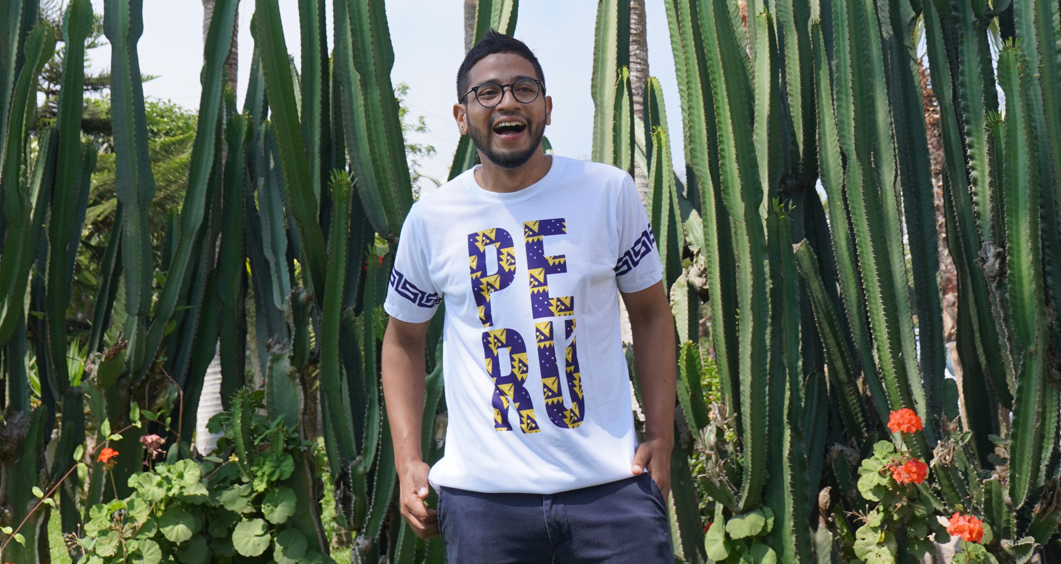 A Photo of Genaro Rivas
