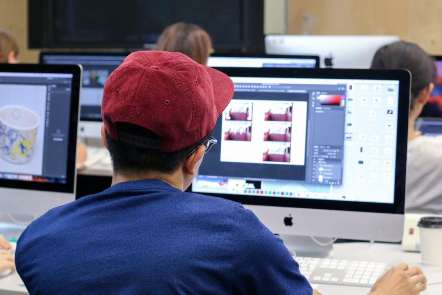 Digital Graphic Design - Print