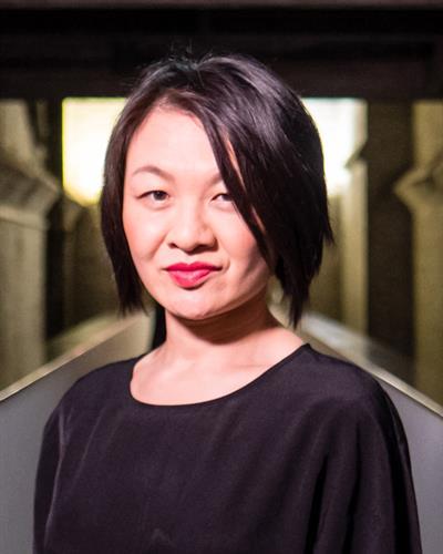 Susan  Lok